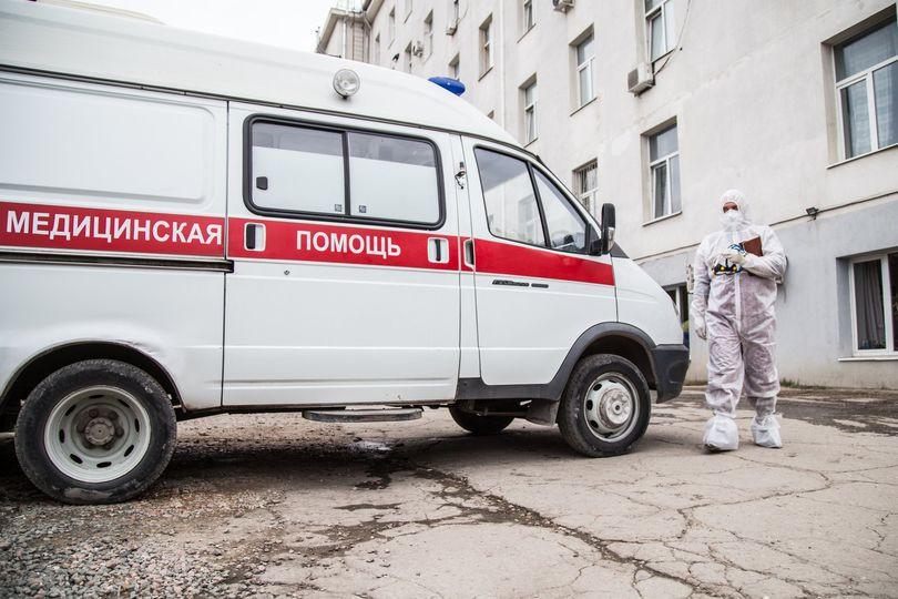 ForPost - Новости : Коронавирус в Севастополе снова пошел в рост