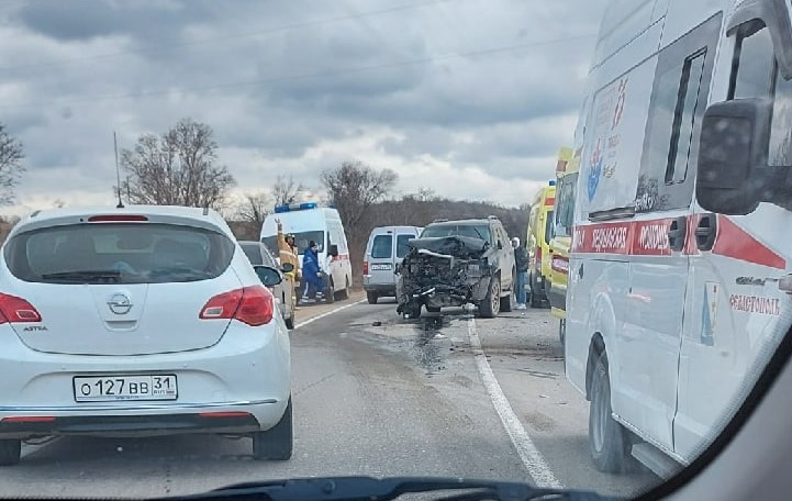 ForPost - Новости : Шесть человек пострадали в ДТП в Севастополе