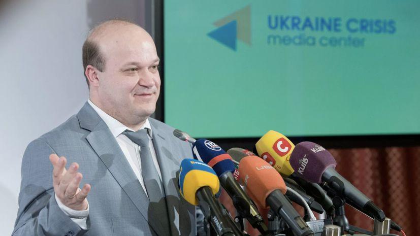 ForPost - Новости : Экс-посол Украины призвал готовиться к разрыву дипотношений с Россией