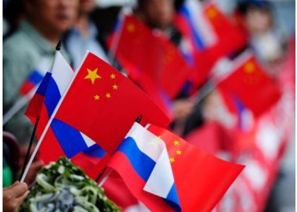 МИД КНР: Россия и Китай плечом к плечу борются с «политическим вирусом»