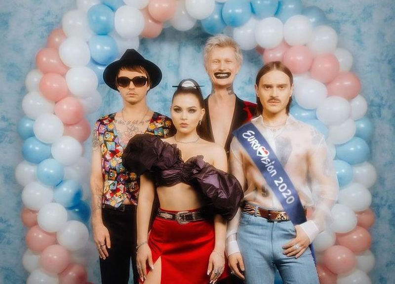 ForPost - Новости : Скандал в эфире: почему группа Little Big отказалась от Евровидения