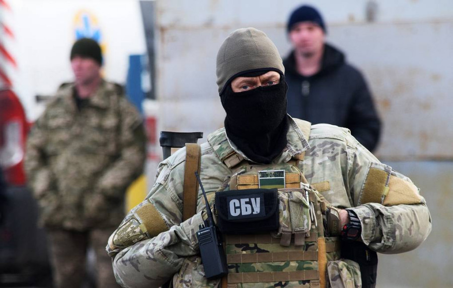 ForPost - Новости : СБУ поручено выяснить обстоятельства ратификации соглашения о пребывании флота РФ в Крыму