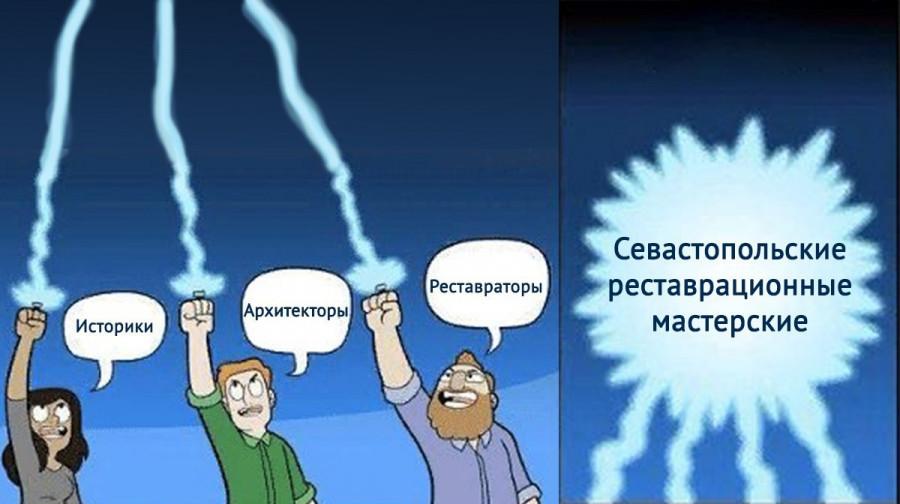 ForPost - Новости : Кто будет восстанавливать севастопольское наследие