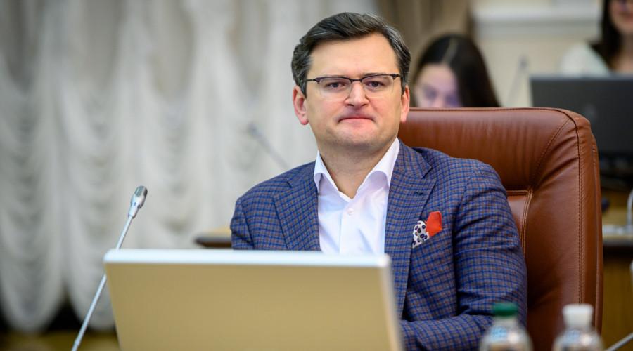 ForPost - Новости : Украина утвердила стратегию по «деоккупации» Крыма