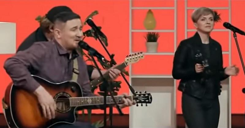 ForPost - Новости : Евровидение отклонило песню белорусской группы
