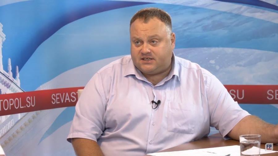 ForPost - Новости : В Севастополе сняли главу Госжилнадзора