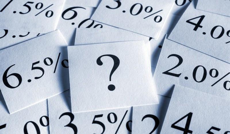 ForPost - Новости : Ставок больше нет: Центробанк заявил об отказе стимулировать экономику