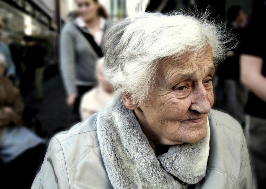 ForPost - Новости : В Севастополе ветеран против воли подарила соседке квартиру