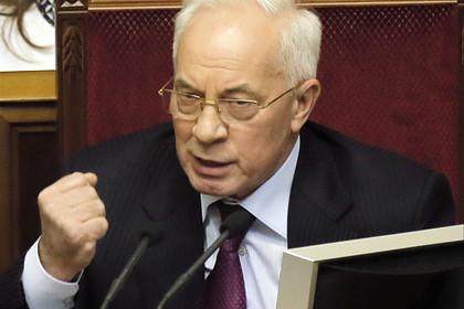 ForPost - Новости : Бывший премьер Украины назвал реальных хозяев страны