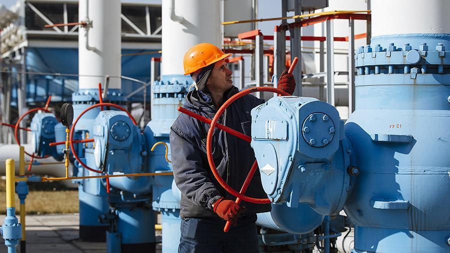 ForPost - Новости : Польский эксперт раскрыл обман Украины при покупке российского газа