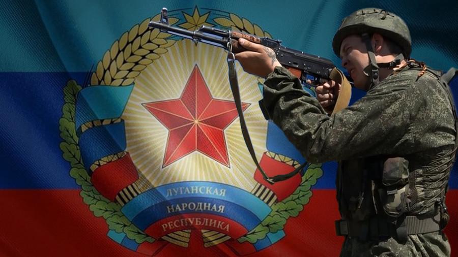 ForPost - Новости : Боеготовы? О состоянии Народной милиции ДНР и ЛНР без «лакировки»
