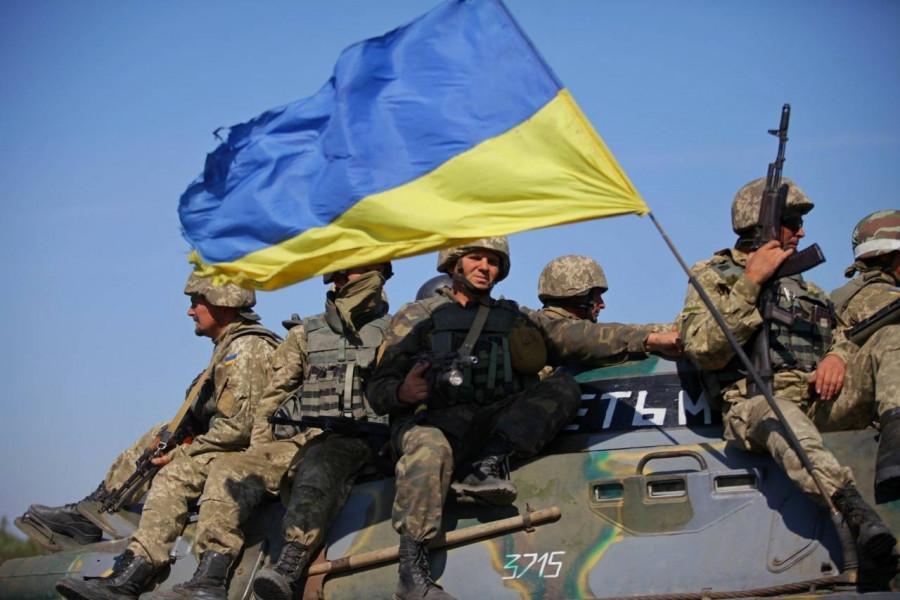 ForPost - Новости : Стало известно о планах Украины начать войну за Крым в 2014 году