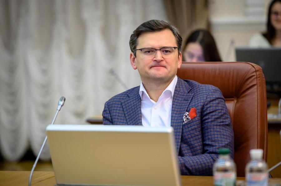 ForPost - Новости : Украина для экономии переводит посольства в дистанционный режим работы