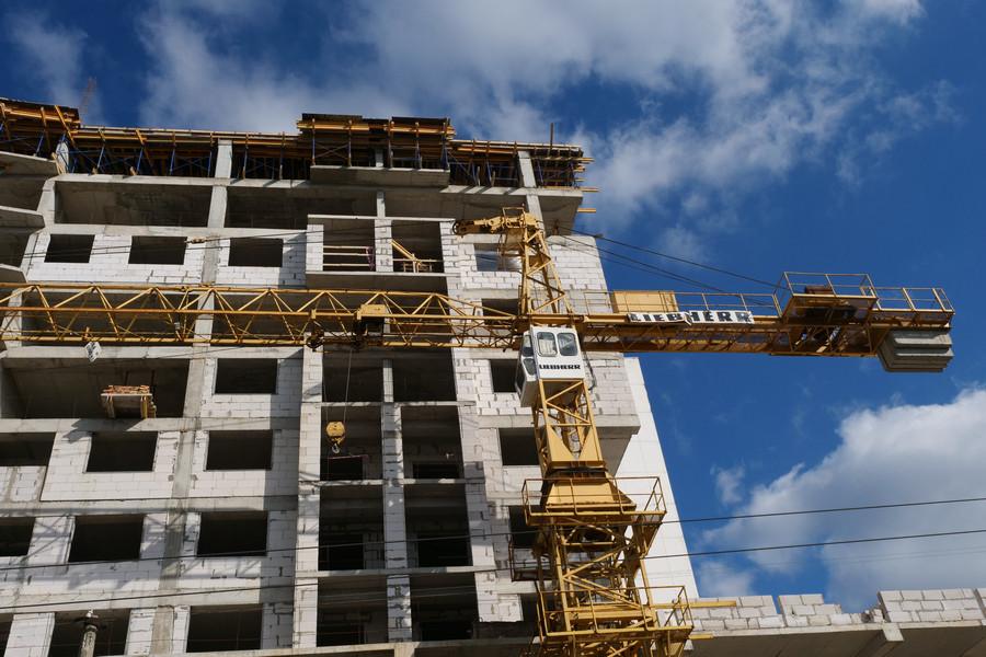 ForPost - Новости : Строительство кластера в Севастополе обеспечено финансами, – министр Решетников