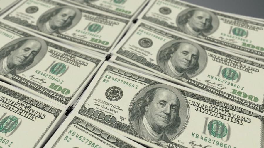 ForPost - Новости : Экономисты прогнозируют обвал курса доллара к концу апреля