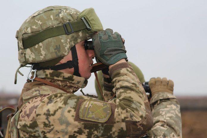 ForPost - Новости : Боевики ВСУ обстреляли из гранатометов села ДНР в день переговоров