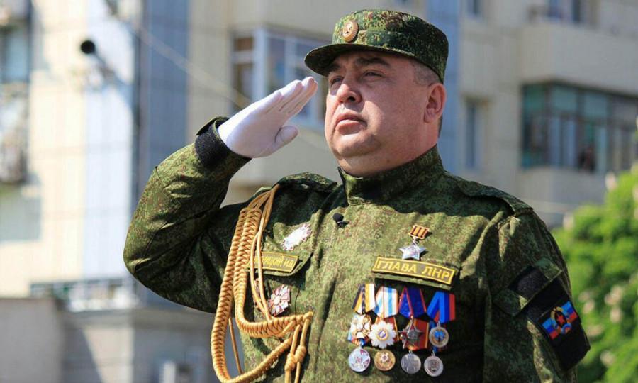 ForPost - Новости : На Украине экс-главу ЛНР заочно приговорили к пожизненному заключению
