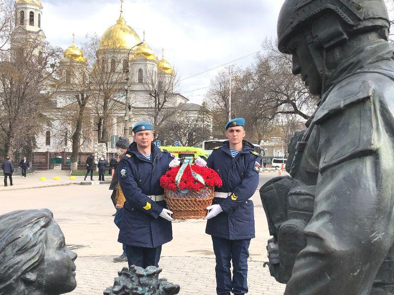 ForPost - Новости : В Крыму вспомнили, как семь лет назад голосовали за Россию