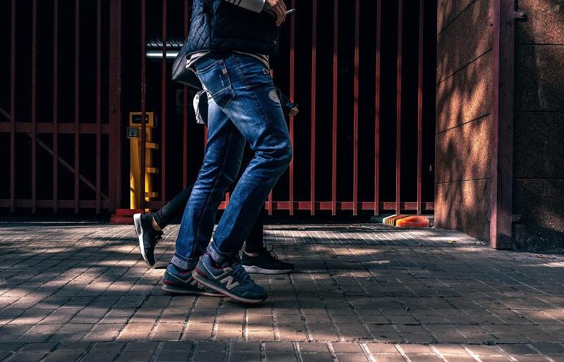 ForPost - Новости : Манера ходьбы в четыре раза увеличивает риск смерти от коронавируса
