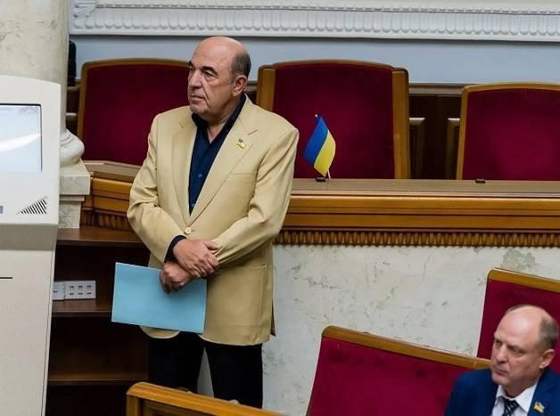 ForPost - Новости : Прокуратура Украины завела дело против депутата Рады за публикацию карты страны без Крыма