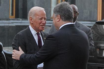 ForPost - Новости : Опубликована прослушка матерящегося по-русски Порошенко после звонка Байдена