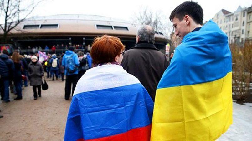 """На Украине предложили уголовно наказывать за пропаганду """"русского мира"""""""
