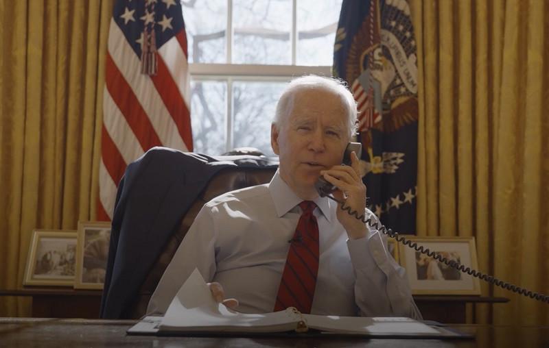 ForPost - Новости : Белый дом насмешило предложение Путина о разговоре с Байденом