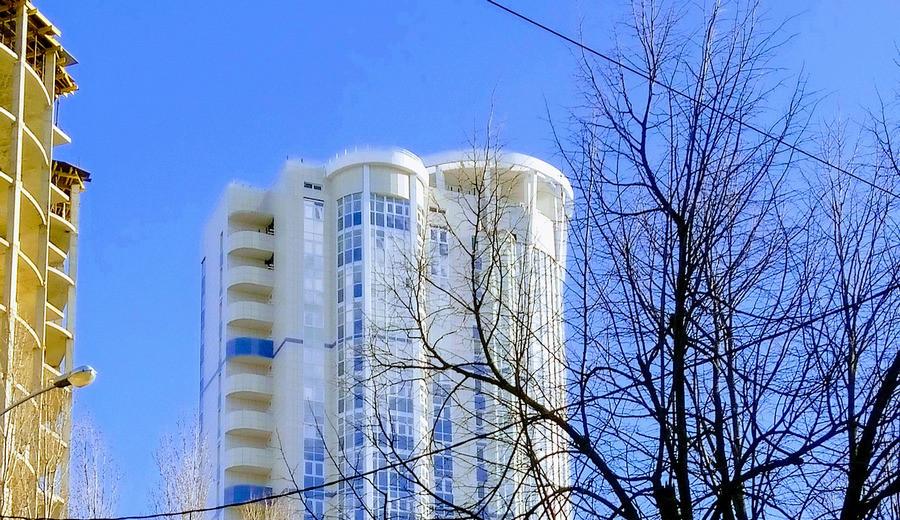 ForPost - Новости : Стал известен срок постройки дома для сирот в Севастополе