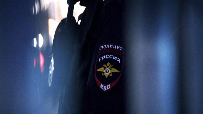 ForPost - Новости : Полиция Севастополя прокомментировала рост преступности