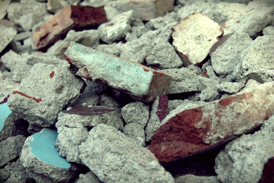 ForPost - Новости : Суд Севастополя не остановил переработку мусора среди жилых домов