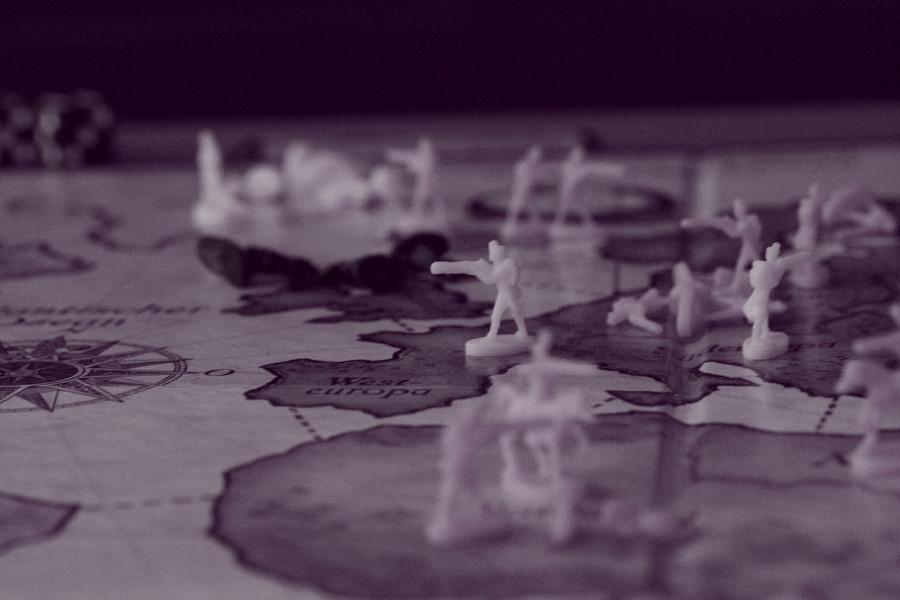 Пушков заявил об угрозе новой холодной войны с США
