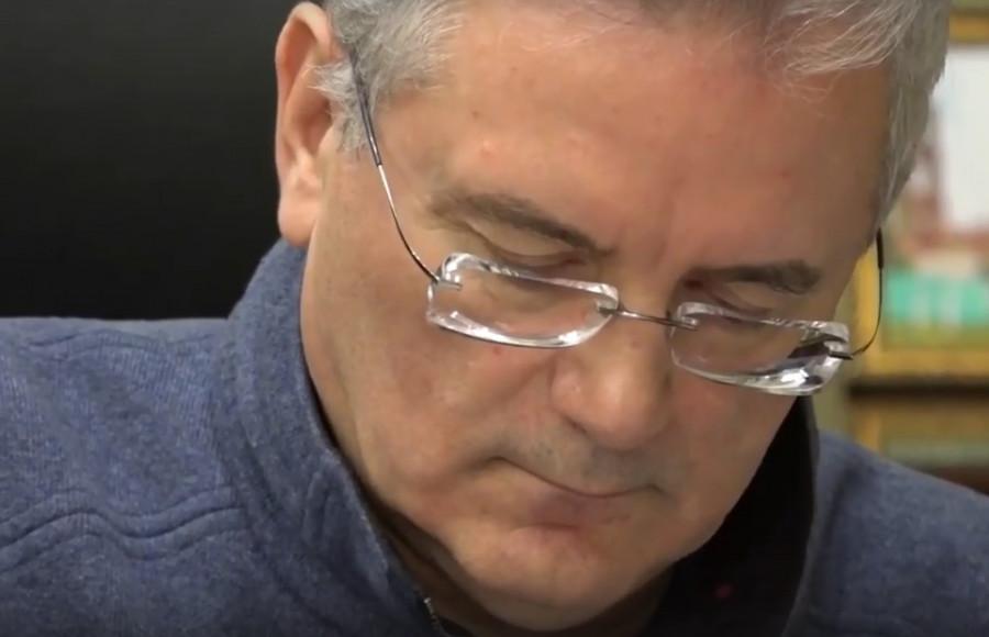 ForPost - Новости : При обыске у губернатора Пензенской области нашли полмиллиарда наличными