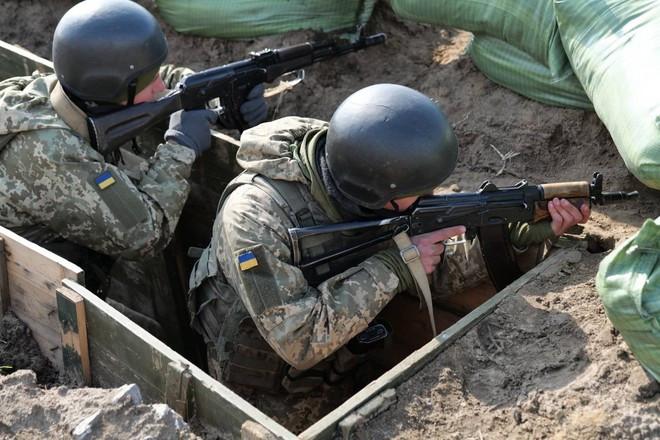 На Украине ждут нападения российских войск с территории Белоруссии