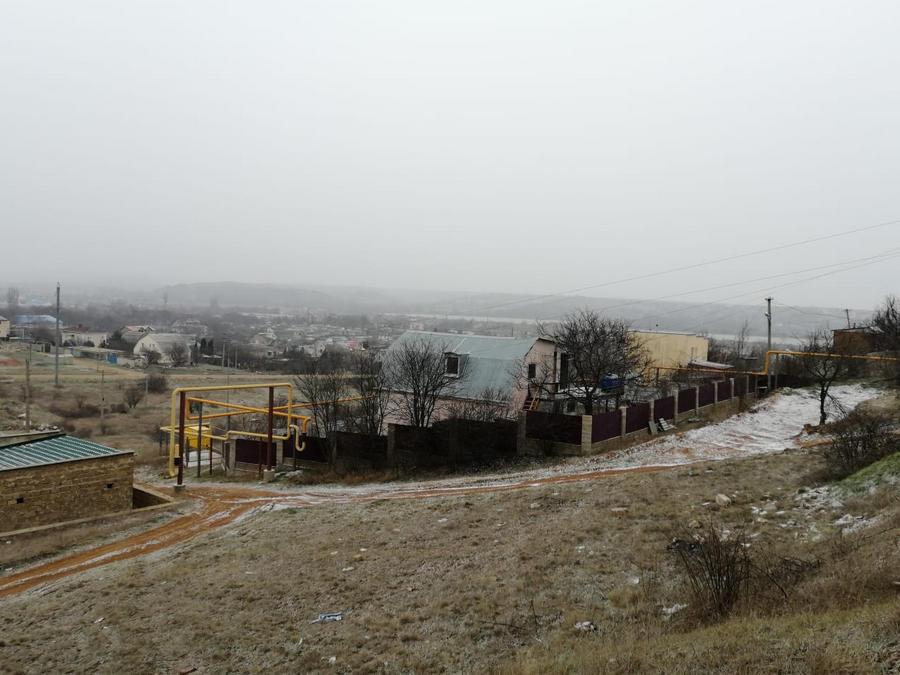 ForPost - Новости : Полюшко-поле: как севастопольцы свой газ добывают
