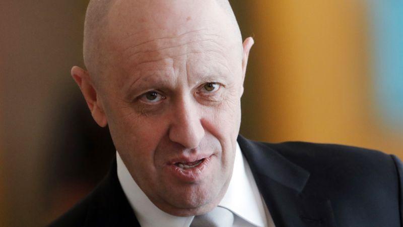 ForPost - Новости : Пригожин потребовал возбудить дело против президента США