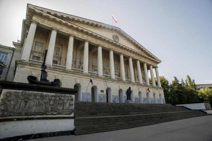 ForPost - Новости : В Голландии отремонтируют старейшее в Севастополе здание вуза