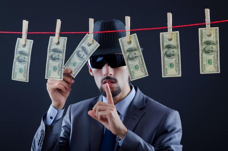 ForPost - Новости : Что делать, если на карту пришли деньги от незнакомца