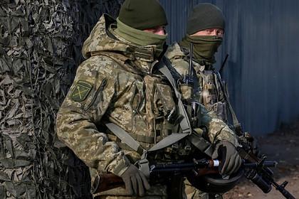 Стало известно о планах перебросить тысячи украинских военных к Донецку