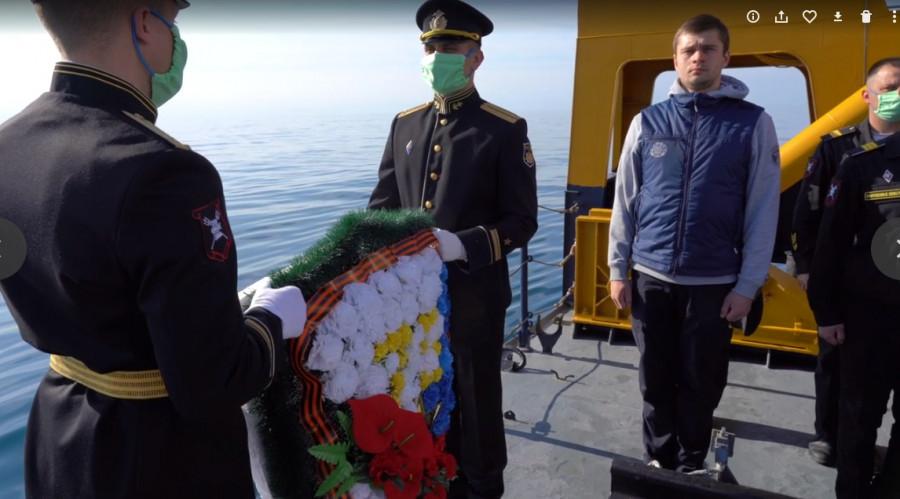 ForPost - Новости : Черноморский флот объявил конкурс на создание комплекса в память об «Армении»