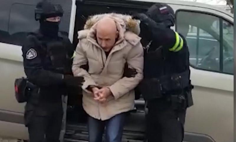 ForPost - Новости : ФСБ задержала боевика из банды Шамиля Басаева