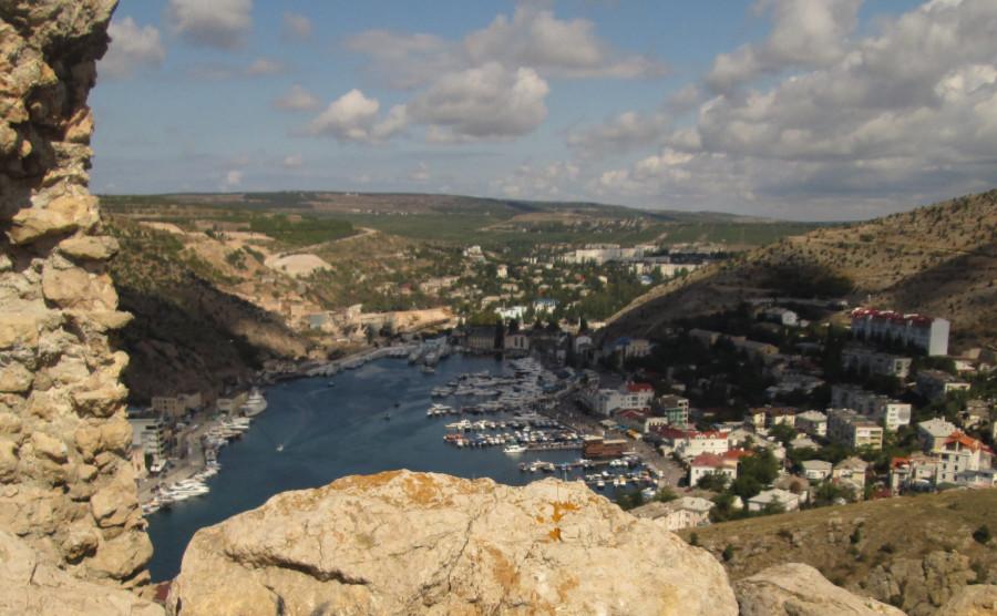 ForPost - Новости : Правительство Севастополя собирает имущество для строительства балаклавской марины