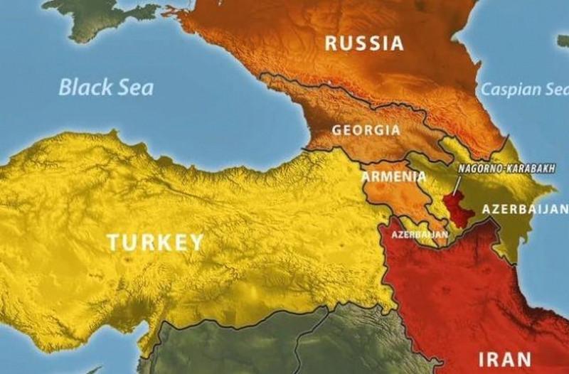 ForPost - Новости : Природные враги: почему Россия и Турция никогда не станут союзниками
