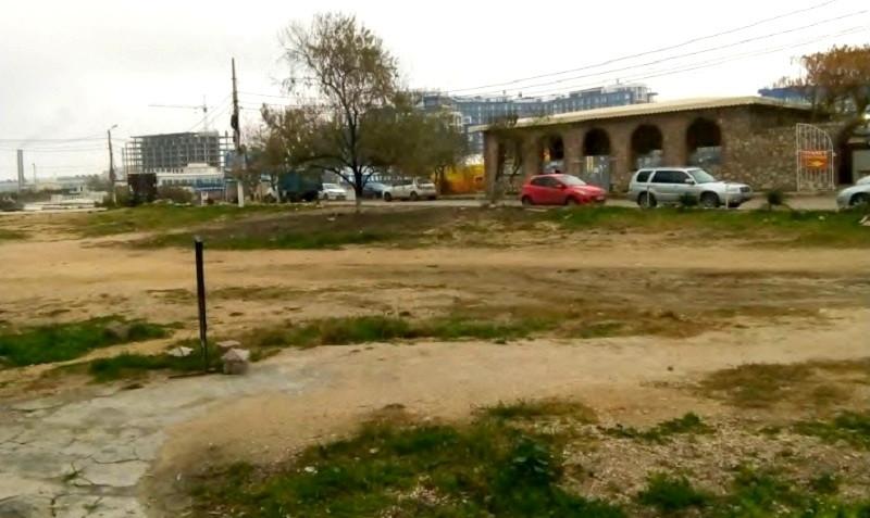 ForPost - Новости : Каким будет новый объект у севастопольского пляжа в парке Победы