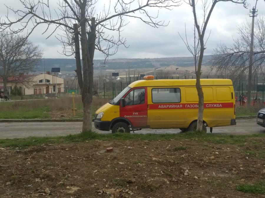 ForPost - Новости : Жителям Фронтового под Севастополем из-за санкций предложили взять кредит на газ