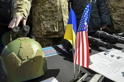 Подполковник СБУ рассказал, как США установили контроль над Минобороны Украины