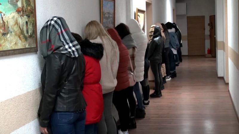 ForPost - Новости : В Севастополе лишили работы двадцать проституток и их «мадам»