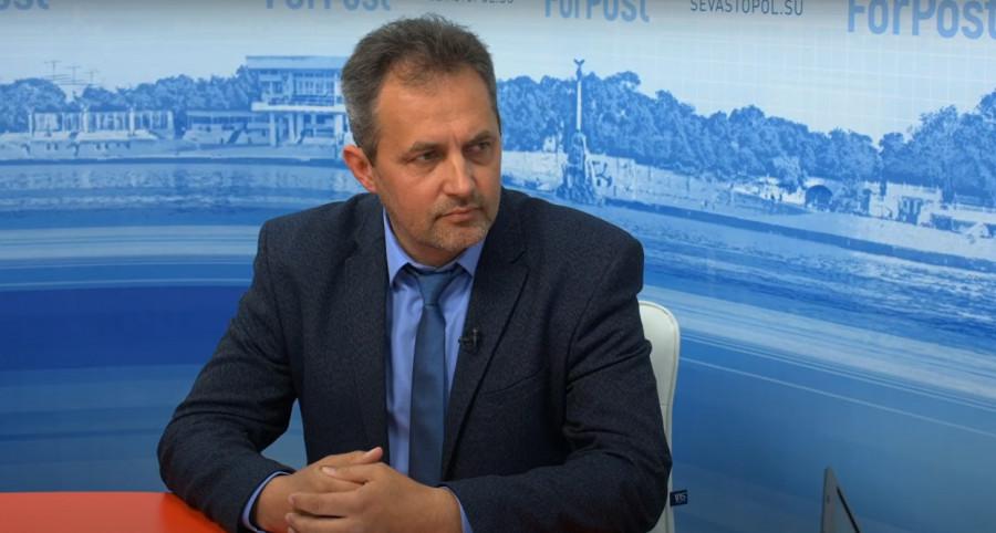 ForPost - Новости : Омбудсменом Севастополя остаётся Павел Буцай