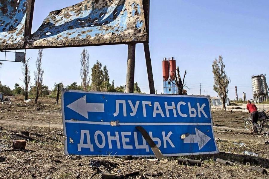 ForPost - Новости : Цена — это люди: чем оборачивается позиция РФ по Донбассу