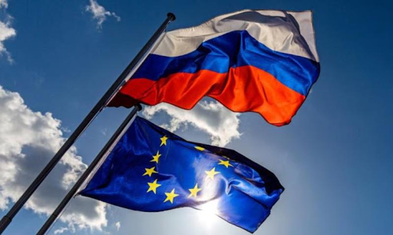 ForPost - Новости : Названа причина ненависти Евросоюза к России