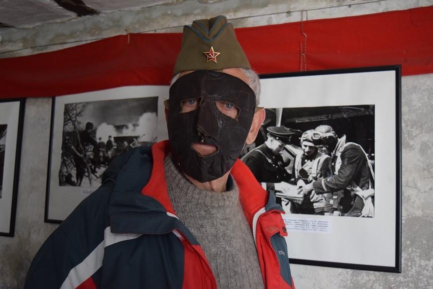 ForPost - Новости : Севсети#1206: Утопление в Севастополе, мировой заговор и краденые черепа